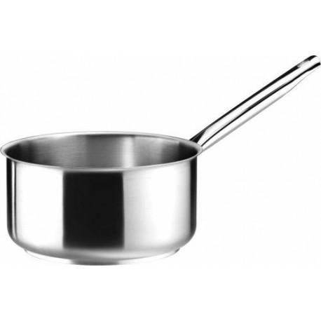 Casserole Pro'Chef inox Ø18CM