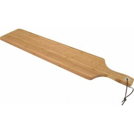 Planche à tapas bambou 75X14 cm