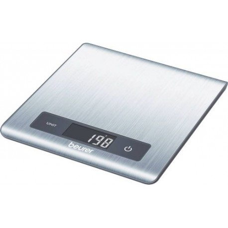 BALANCE ELECTRONIQUE INOX 5KG/1G