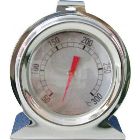 THERMOMÈTRE CADRAN POUR FOUR +50°+300°C Ø50MM