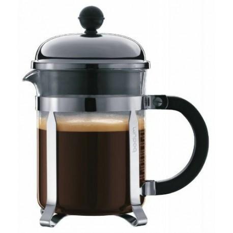 CAFETIERE A PISTON CHAMBORD 0,5L
