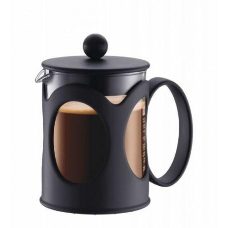 CAFETIÈRE À PISTON KENYA 0,5L