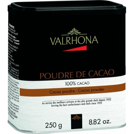 CACAO POUDRE / 250G