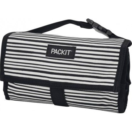 SAC ISOTHERME PACKIT WOBBLY STRIPES 4,5L