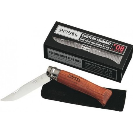 COUTEAU FERMANT OPINEL LUXE N°8