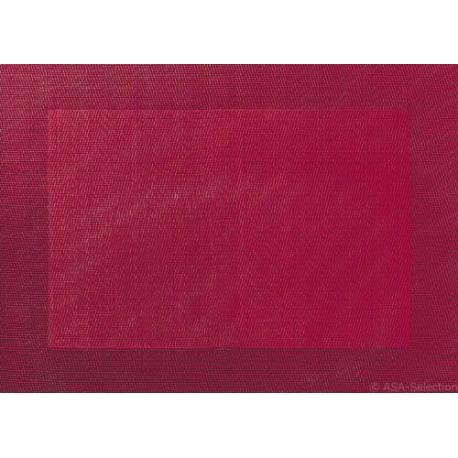 SET DE TABLE PVC GRENADE BRONZE 46X33CM