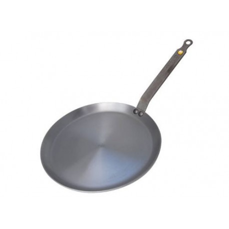 POELE A CREPES MINERAL B ELEMENT Ø 30CM