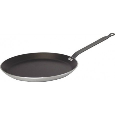 POELE A CREPE CHOC RESTO INDUCTION Ø30CM