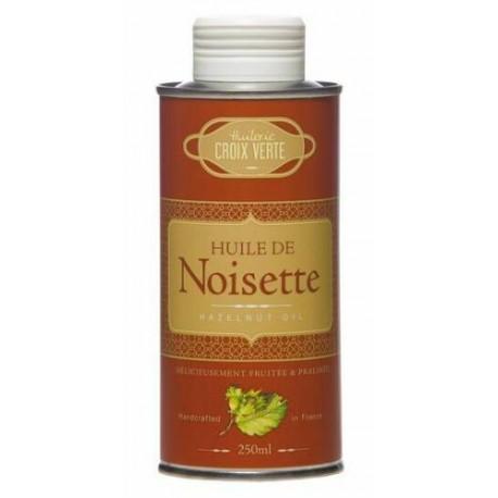HUILE DE NOISETTE 25CL