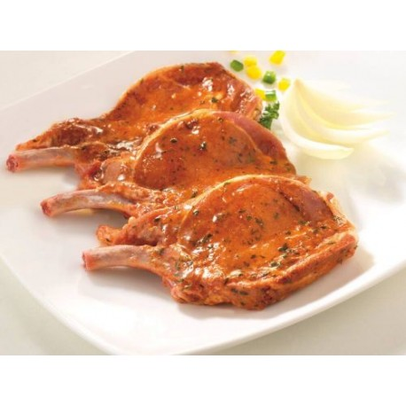 MARINADE BARBECUE 250G