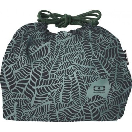 SAC POUR BENTO JUNGLE