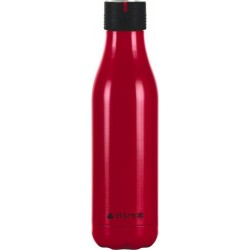BOUTEILLE TIME UP ROUGE BRILLANT 50CL