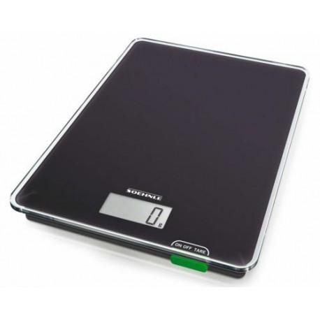 Balance électronique 5kg noire