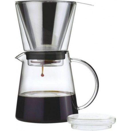 CAFETIÈRE COFFEE DRIP 6 TASSES