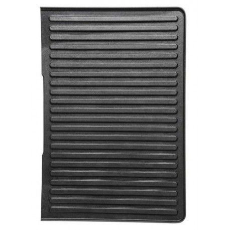 PLAQUE GRILL POUR PLANCHA BARBECUE POWER
