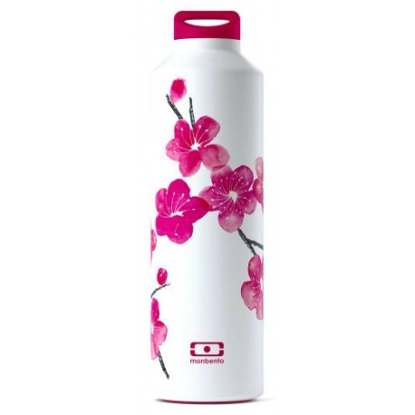 BOUTEILLE ISOTHERME BLOSSOM 50CL