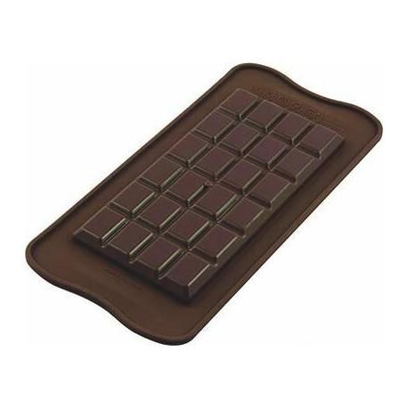 MOULE TABLETTE CHOCOLAT