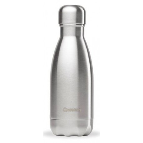 BOUTEILLE ISOTHERME INOX 26CL
