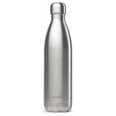 BOUTEILLE ISOTHERME INOX 75CL
