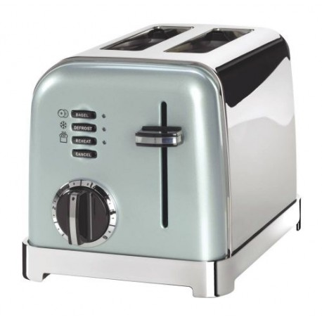Toaster 2 tranches Pistache