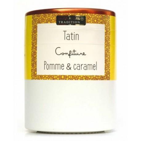 CONFITURE TATIN POMME CARAMEL 140G