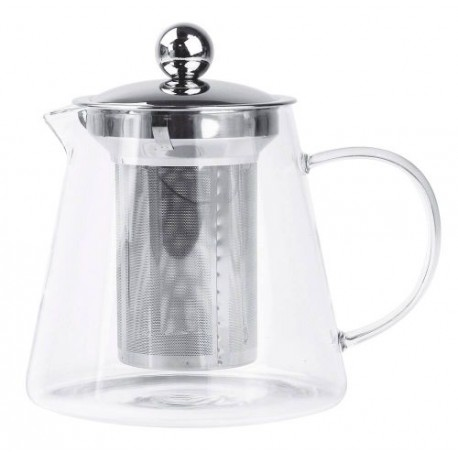 THEIERE OOLONG VERRE 1.2L