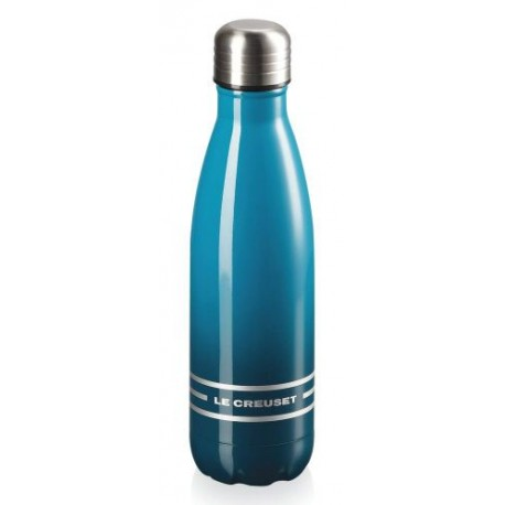 BOUTEILLE ISOTHERME DEEP TEAL 50 CL