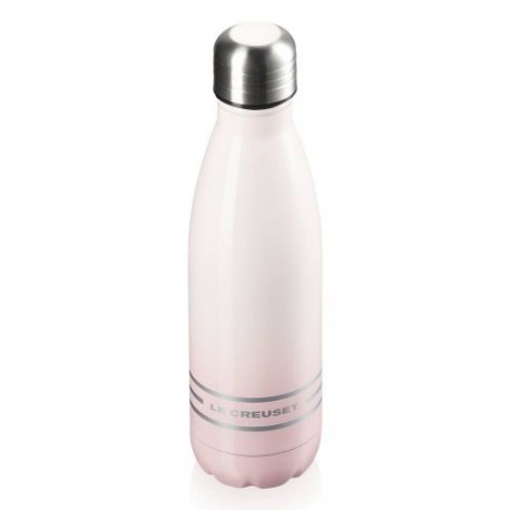 BOUTEILLE ISOTHERME SHELL PINK 50 CL