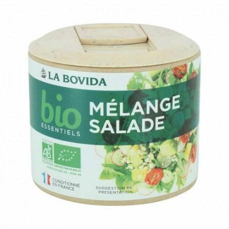 Mélange salade Bio Essentiels