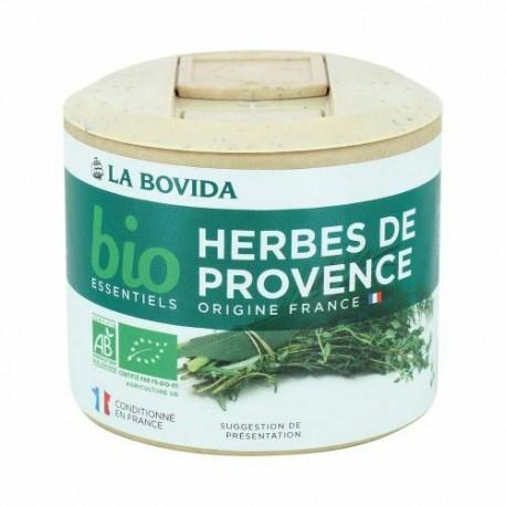 Herbes de Provence Bio Essentiels