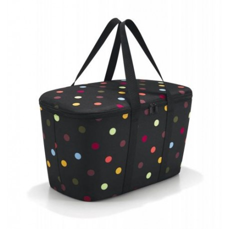 Sac isotherme Coolerbag Dots XL