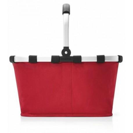 Sac Carrybag rouge