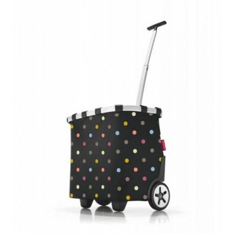 Chariot Carrycruiser dots