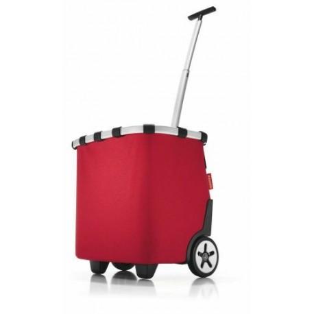 Chariot Carrycruiser rouge