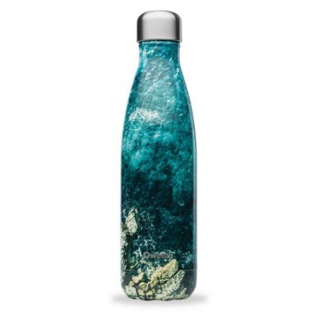 Bouteille isotherme calanques 50 cl