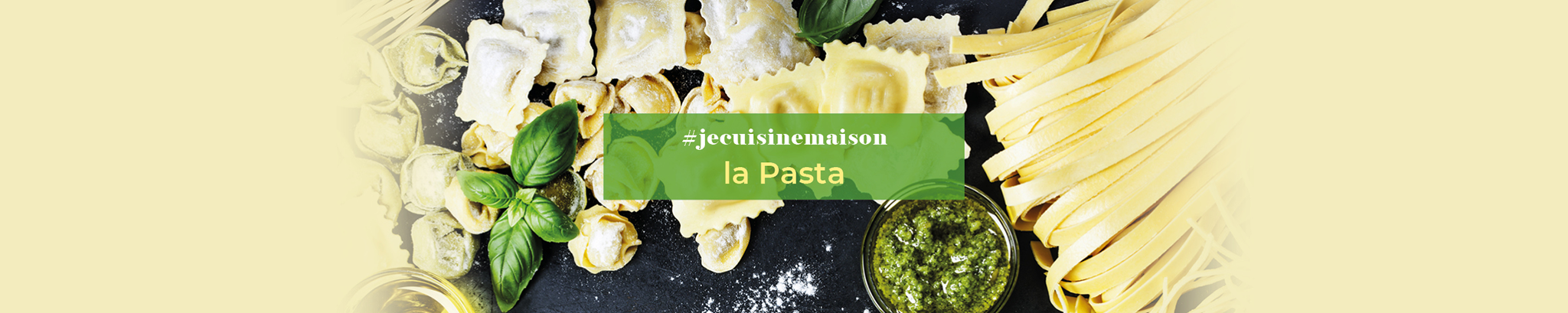 #jecuisinemaison : la Pasta